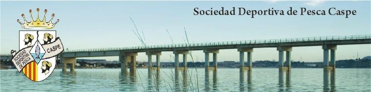 Blog de la Sociedad deportiva de Pesca de Caspe